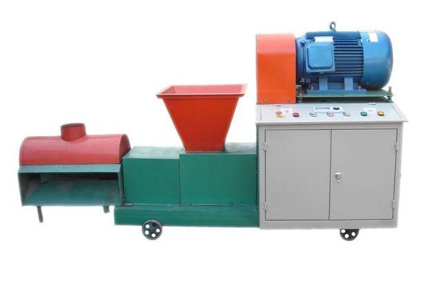 今天我们教大家机制木炭机设备如何利用锯末制作机制